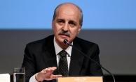 Kültür ve Turizm Bakanı Kurtulmuş: Esas meselemiz bizim herhalde milli kültürel bağımsızlık meselesidir