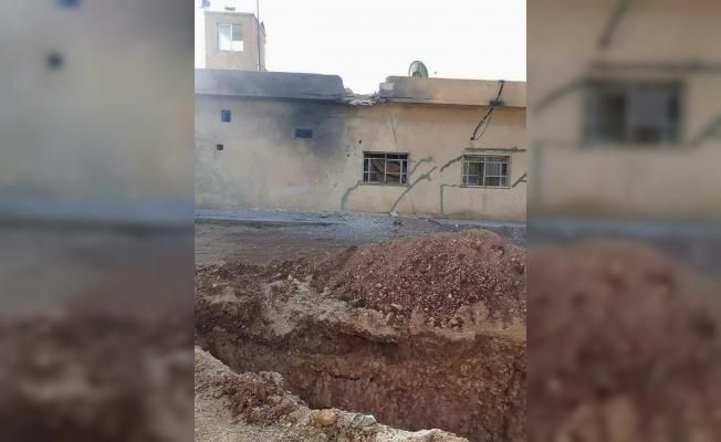Mardin'de hudut karakoluna taciz ateşi: 3 terörist etkisiz hale getirildi