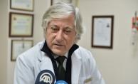 Mehmetçik'ten Afrin'de görev yapmak isteyen doktora jest