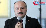 MHP Grup Başkanvekili Usta, görevinden alındı