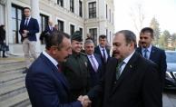 Orman ve Su İşleri Bakanı Eroğlu: En son terörist etkisiz hale gelinceye kadar bu operasyon devam edecek