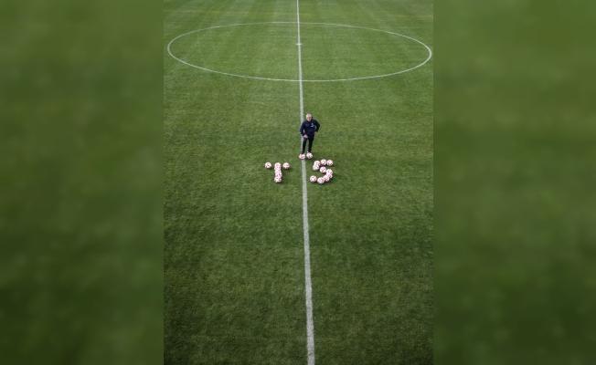 """""""Trabzonspor her zaman şampiyonluğa oynar"""""""