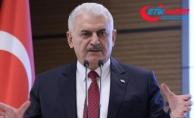 Başbakan Yıldırım: Amerika'nın Suriye'deki uygulamaları ne yazık ki bu müttefiklik hukukuna terstir
