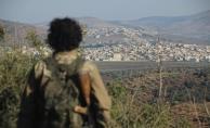 TSK ve ÖSO birlikleri, Eyn Batman Dağı'nı PYD/PKK'dan arındırdı