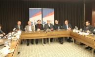Zeytin Dalı Harekatı'na Konya'daki STK'lardan destek