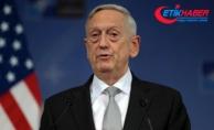 """ABD Savunma Bakanı: """"PKK ve tüm terör tehditleriyle mücadelesinde Türkiye'nin yanındayız"""""""