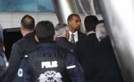 ABD Dışişleri Bakanı Tillerson Türkiye'de
