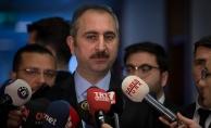 Adalet Bakanı Gül: Milletin oy ve tercihi artık pazarlık konusu olmayacaktır