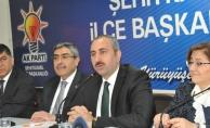 Adalet Bakanı Gül: Biz bu toprakların, asla bir çakıl taşını dahi kimseye yedirmeyeceğiz