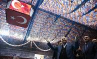 Başbakan Yıldırım: Afrin'de kahraman Mehmetçiklerimiz destan yazıyor
