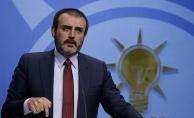 AKP'li Ünal: 2019'da yüzde 60'ın üzerinde bir oy oranına ulaşacağımızı umuyoruz