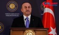 Çavuşoğlu: Hedef sınırdaki terör varlığını ortadan kaldırmak