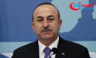 Dışişleri Bakanı Mevlüt Çavuşoğlu: Hollanda Temsilciler Meclisinin kararının hiçbir bağlayıcılığı yok