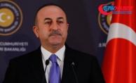 Dışişleri Bakanı Çavuşoğlu: Kimse torpil aramasın, bizi de aramasın