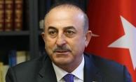 Dışişleri Bakanı Çavuşoğlu El Cezire'ye konuştu