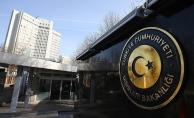 Dışişleri, Kerkük'teki Türkmen bürosuna silahlı saldırıyı kınadı