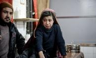 Esed rejiminden Doğu Guta'ya hava saldırıları: 30 sivil ölü