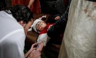 Esed rejiminin Doğu Guta'ya saldırılarında 58 sivil öldü
