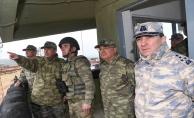 Genelkurmay Başkanı Akar: Afrin'de bulunan ve dışarıdan getirilen tüm teröristler ile bunları destekleyen dış güçler mutlaka hezimete uğratılacak
