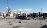 Esed BMGK kararına rağmen İdlib'e saldırdı