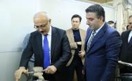 Kalkınma Bakanı Elvan: Bu silahları Sayın Kılıçdaroğlu'na ithaf ediyoruz