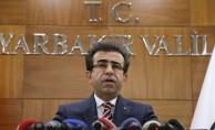 Diyarbakır valisinden biri mavi kategoride 4 PKK'lının etkisiz hale getirildiği operasyonla ilgili açıklama
