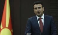Makedonya Başbakanı Zaev: Türkiye'ye FETÖ'ye karşı savaşında tam anlamıyla destek vermekteyiz