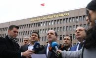 PYD/PKK'ya silah sağlayan ABD'li yetkililer hakkında suç duyurusu