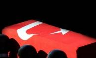 Şehit Uzman Çavuş Mustafa Ozan Gökçe'nin cenazesi, memleketi Hatay'da toprağa verildi