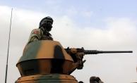 TSK ve ÖSO'nun Afrin'deki ilerleyişi sürüyor: Darmık Dağı'nın eteklerine ulaşıldı
