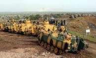 TSK ve ÖSO, PYD/PKK işgalindeki Bülbül belde merkezini ele geçirdi