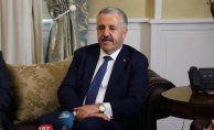 Bakan Arslan: Çocuklarımız vatansız büyüyemez