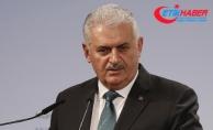 Başbakan Yıldırım: Tarihten gelen bir sorumluluğumuz var, bu sorumluluğun bilincinde olarak bugün biz Afrin'deyiz