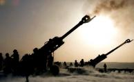 Zeytin Dalı Harekatı'nda 2222 terörist etkisiz hale getirildi
