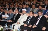 24. İlahiyat ve İslami İlimler Fakülteleri Dekanları Toplantısı Sonuç Bildirgesi