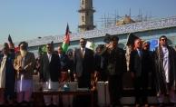 Afganistan'da Nevruz Bayramı coşkuyla kutlanıyor