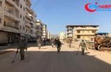 Zeytin Dalı Harekatı'nda 4403 terörist etkisiz hale getirildi