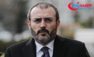 AK Parti Sözcüsü Ünal: CHP iddialarını dinlediğimde dehşete kapıldım