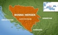 """""""Bağımsız"""" Bosna Hersek 26 yaşında"""