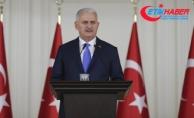 Başbakan Yıldırım: Ülkemize yönelen her terör tehdidini kararlılıkla bertaraf edeceğiz