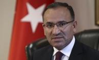 Başbakan Yardımcısı Bozdağ: Türkiye'de senaryoyu artık millet yazacak