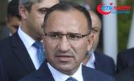 Bozdağ: Afrin zaferi Kılıçdaroğlu'nun ayarını bozmuştur