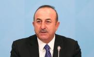 Dışişleri Bakanı Çavuşoğlu: Rusya ile Suriye konusunda samimi iş birliği içindeyiz