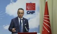 """CHP'li Tezcan: """"Türkiye'ye bir tosuncuk düzeni getirdiler"""
