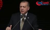 Cumhurbaşkanı Erdoğan: Daha çok kapıya 'tık, tık, tık' yapacağız