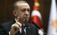 Cumhurbaşkanı Erdoğan'dan ABD'ye: Birlikte teröristleri temizleyelim' dediğimizde neredeydiniz