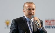 Cumhurbaşkanı Erdoğan: Kandil ve Sincar boşaltılmazsa, biz boşaltılırız