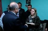 Cumhurbaşkanı Erdoğan'dan şehit Binbaşı Dunca'nın ailesine mektup