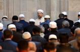Diyanet İşleri Başkanı Erbaş: Müslümanlar uyanık elhamdülillah
