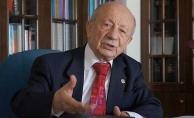 DSP Genel Başkan Yardımcısı Türk görevinden istifa etti